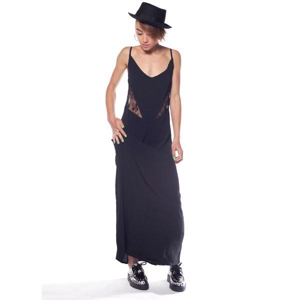 Stylestalker Addict Maxi Dress
