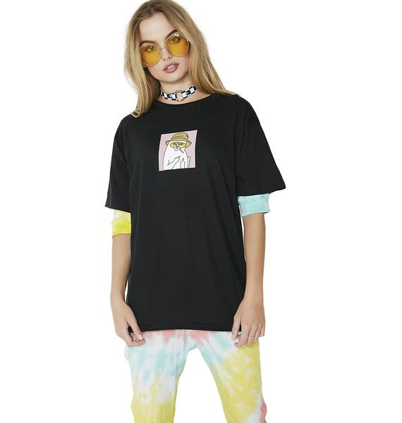 RIPNDIP Nermal S. Thompson Tee