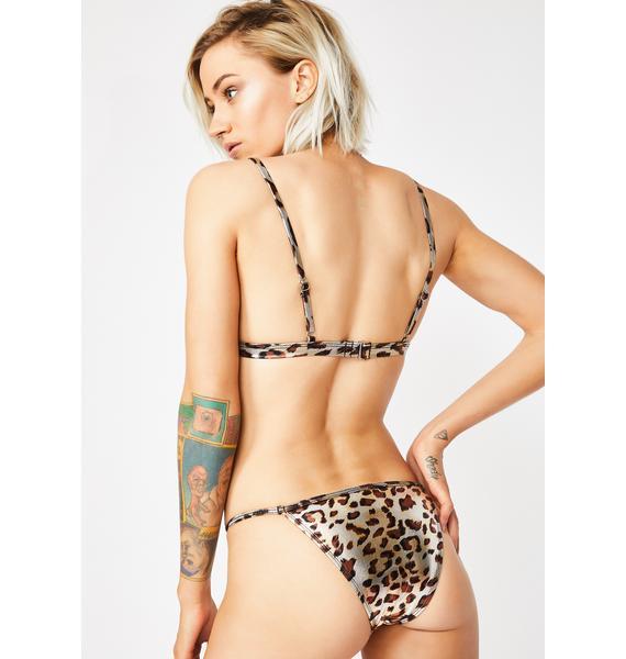 RIS-K Wildcat Idyllic Bikini Bottoms
