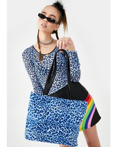 Wild Calling Tote Bag