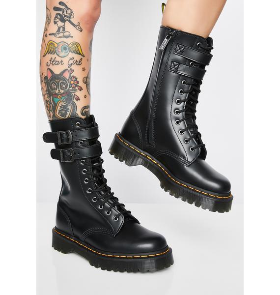 Dr. Martens Caspian Alternative Boots
