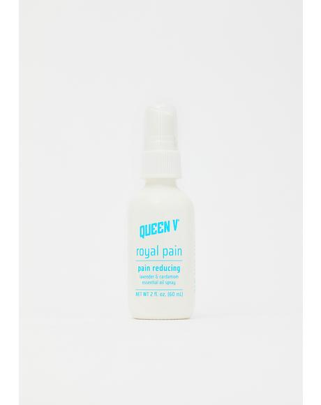 Royal Pain Pain Reducing Spray