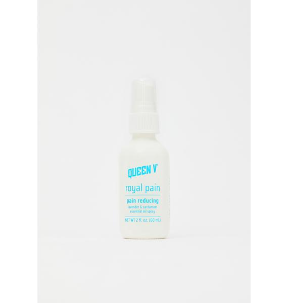 Queen V Royal Pain Pain Reducing Spray