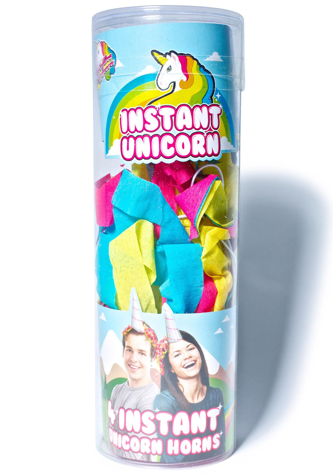 Instant Unicorn In A Box