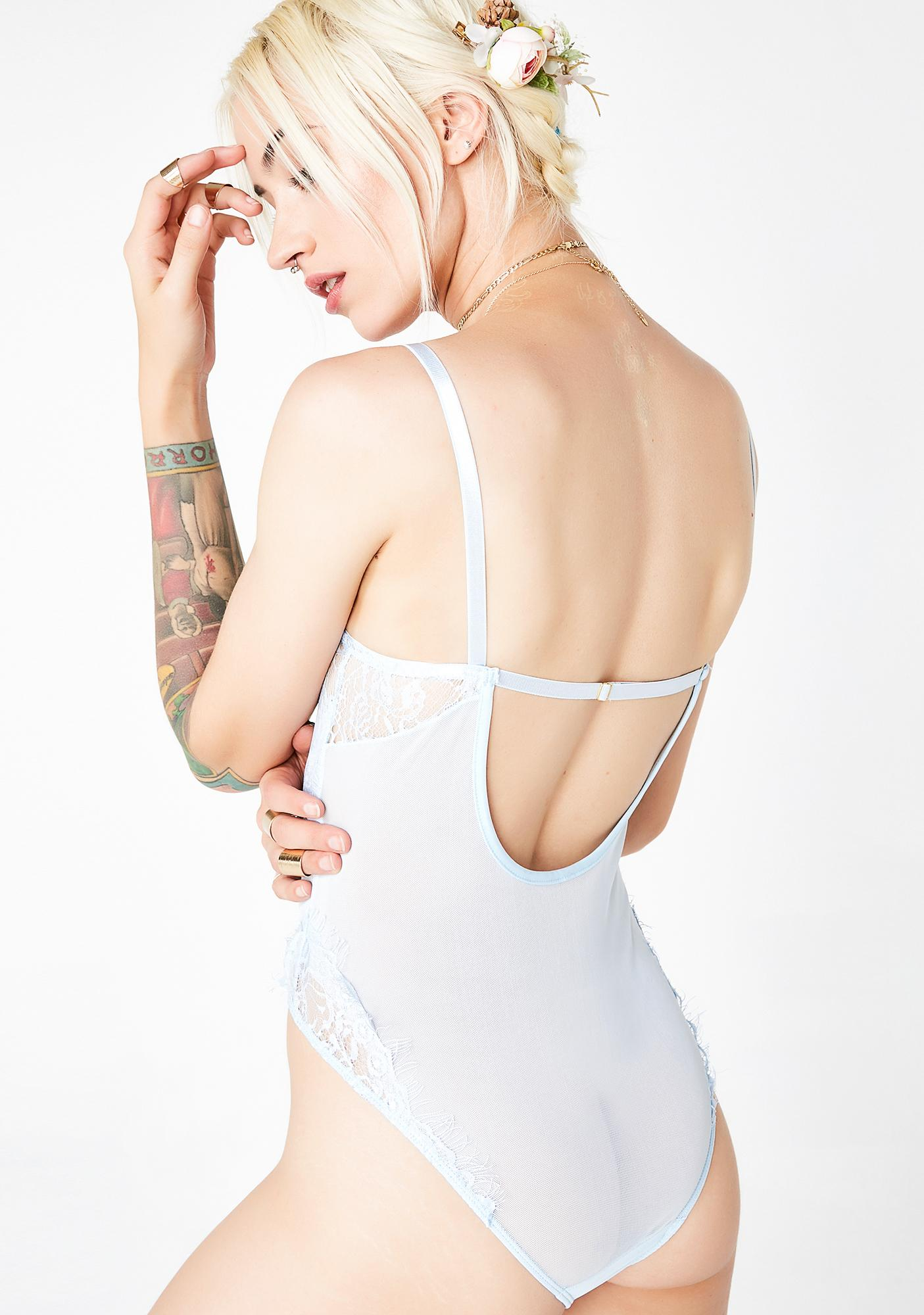 Pure Give Me Love Bodysuit