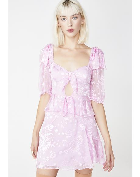 Cosmo Mini Dress