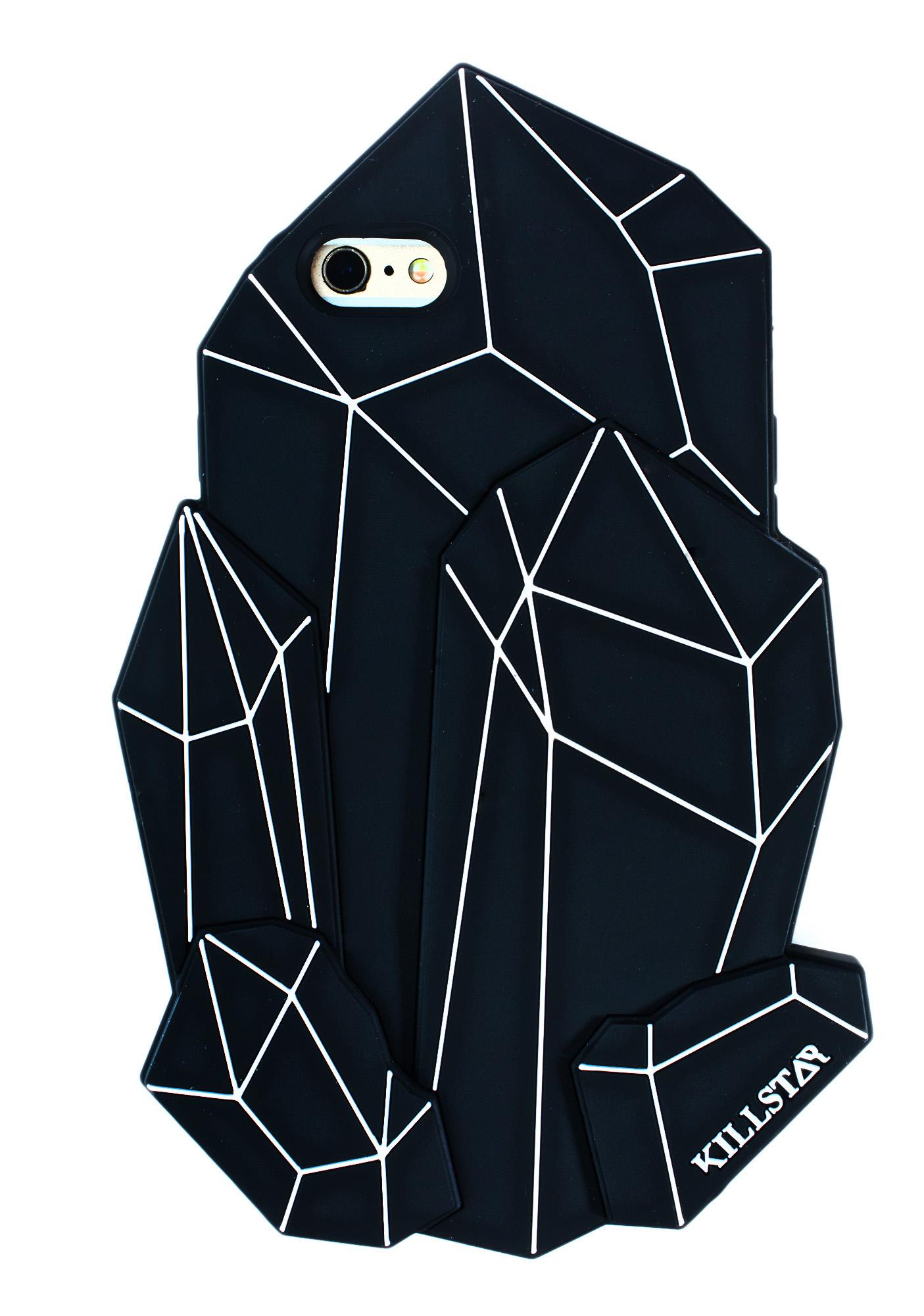 Killstar Crystalline iPhone 6/6+ Case