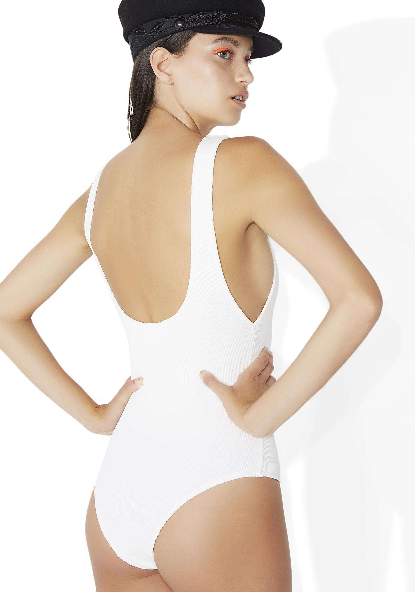 Pure N' Simple Bodysuit