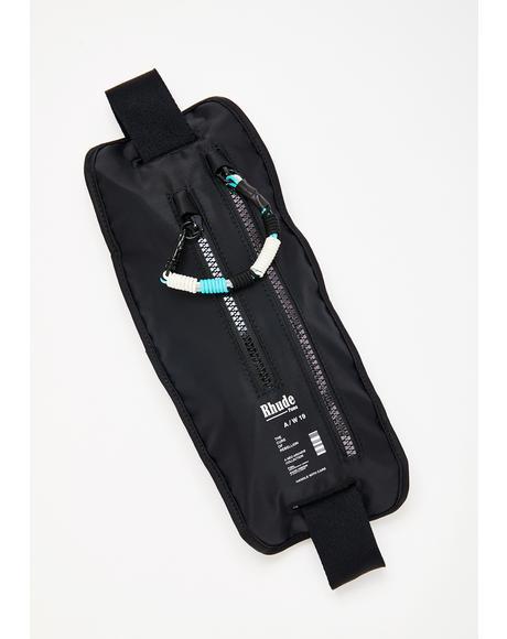 X Rhude Waist Bag