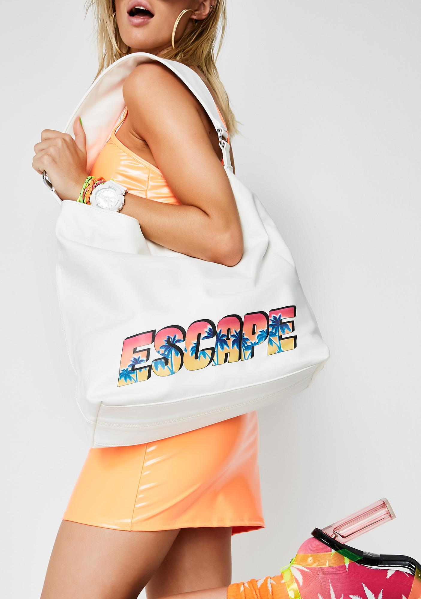 Skinnydip Escape Shoulder Bag