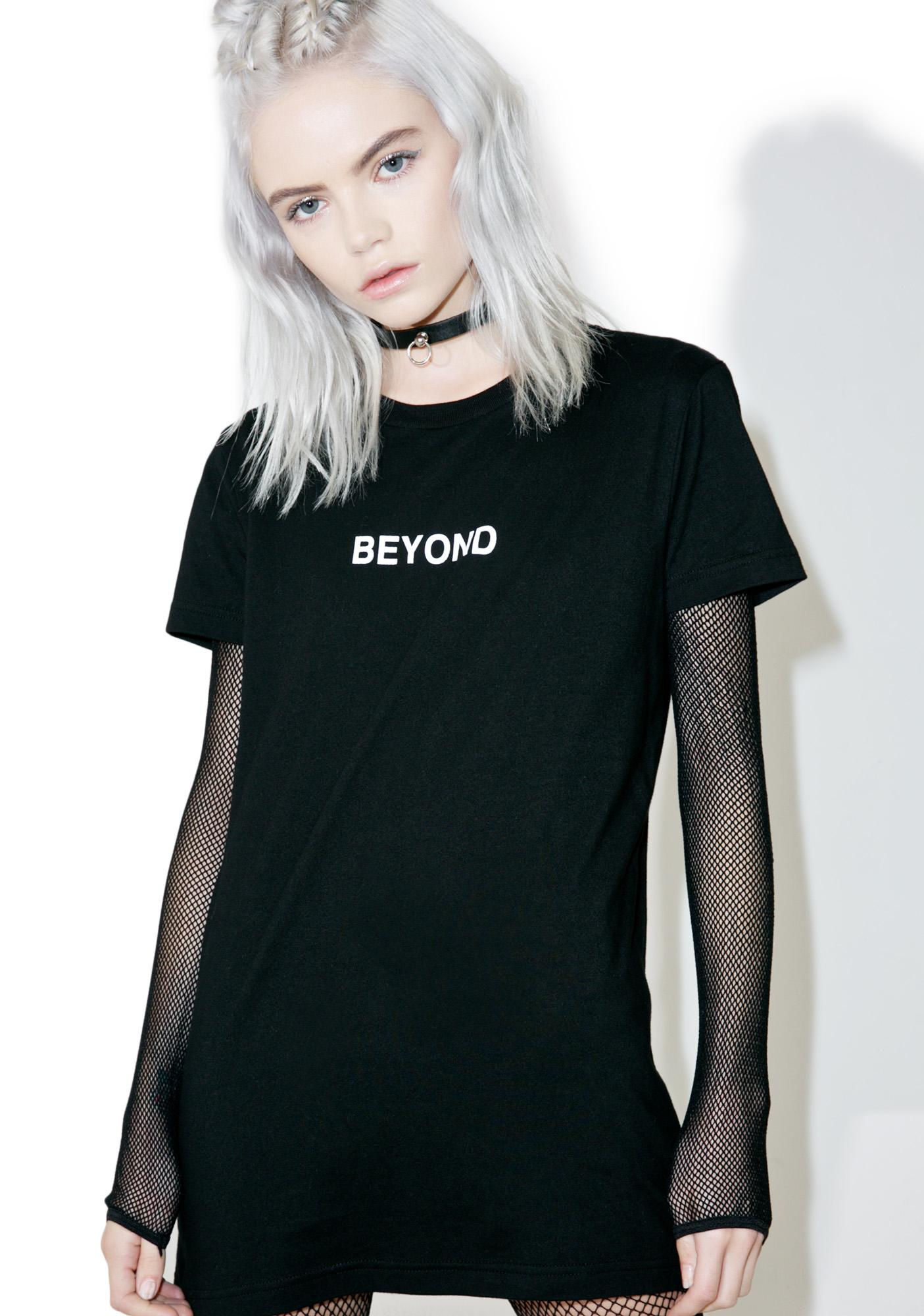 Civil Clothing Beyond BF Tee