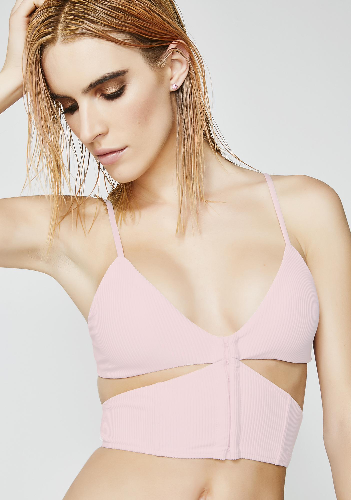 Frankies Bikinis Melrose Top
