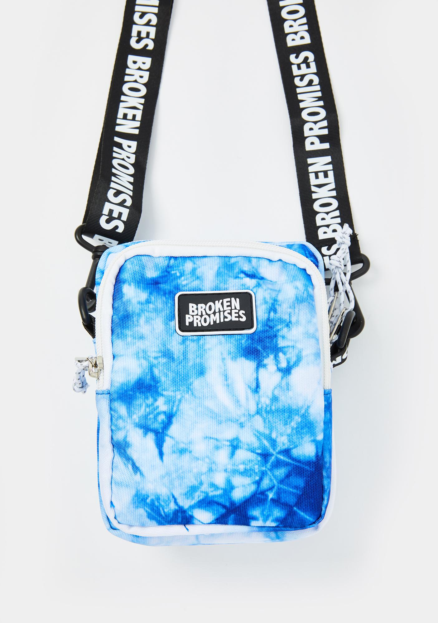 BROKEN PROMISES CO Helldiver Side Bag