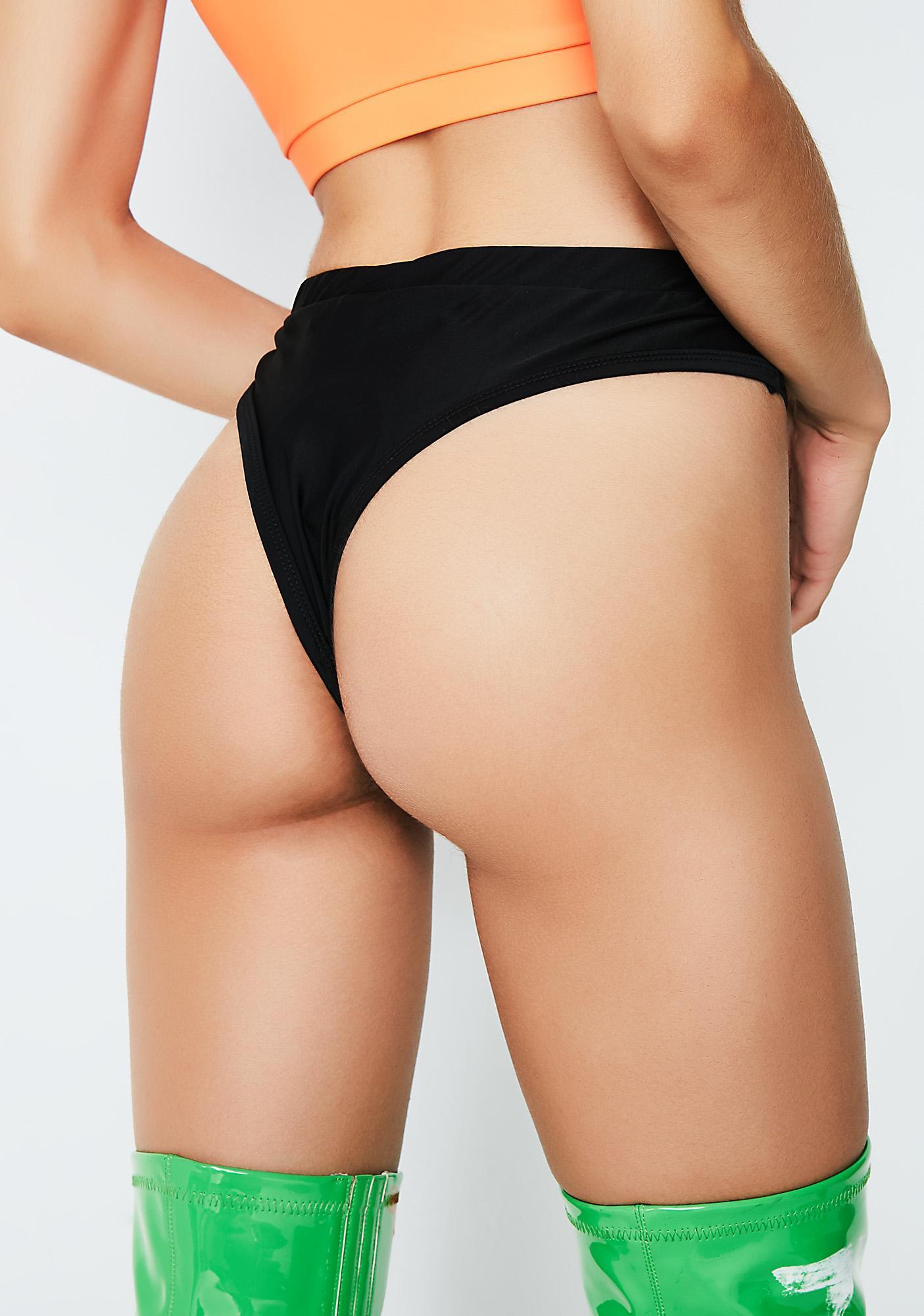 Demian Renucci Brazilian Style Panties