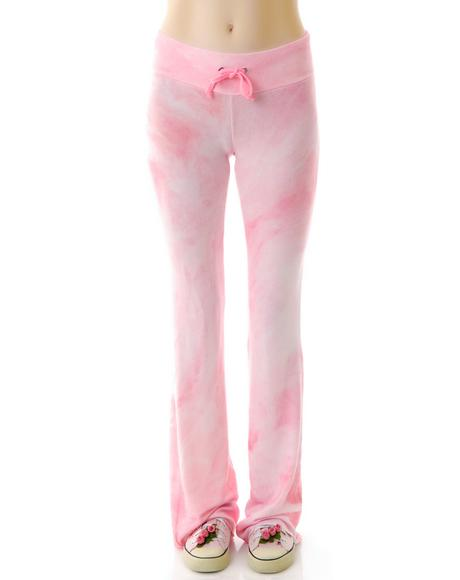 Sweet Treat Track Pants