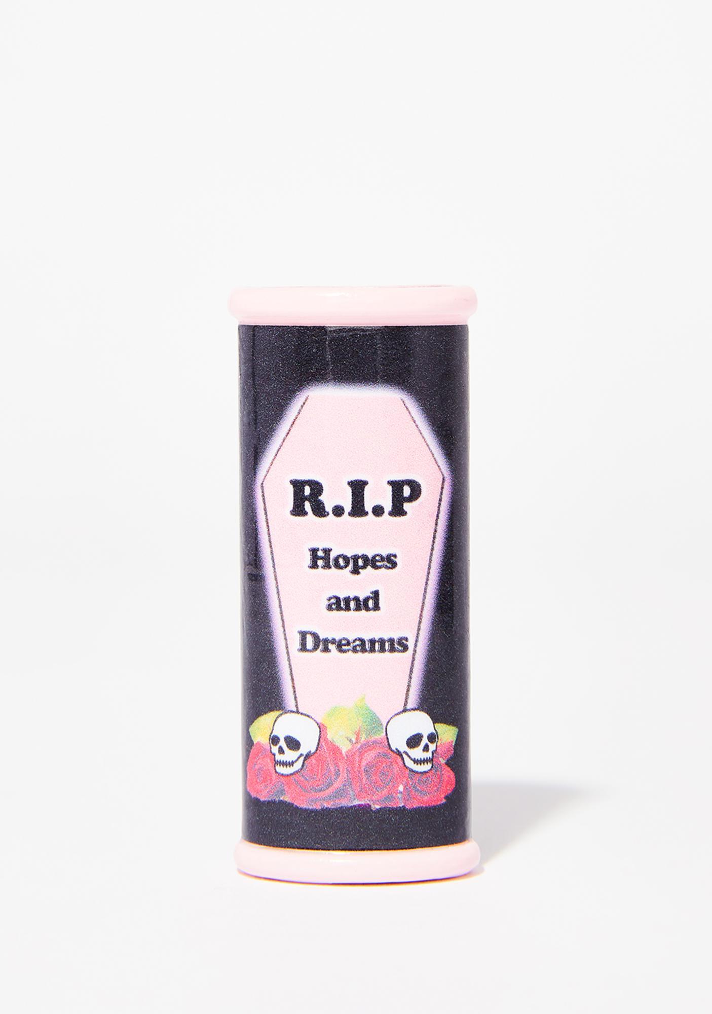 My Bubblegum Fantasy RIP Lighter Case