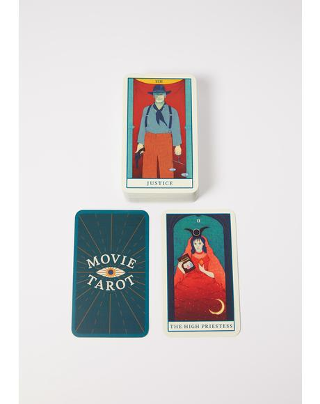 Movie Tarot Card Deck