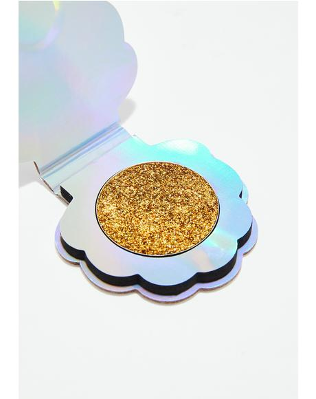 Templar Glitter Seashell