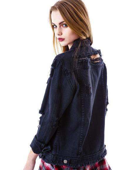 Outsider Jacket