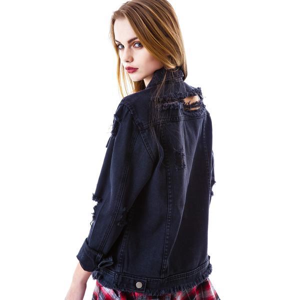 UNIF Outsider Jacket
