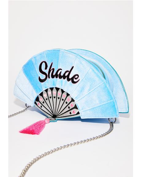Shade Crossbody Bag