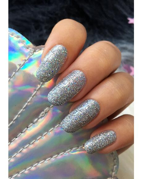 Disco Candy Nail Polish