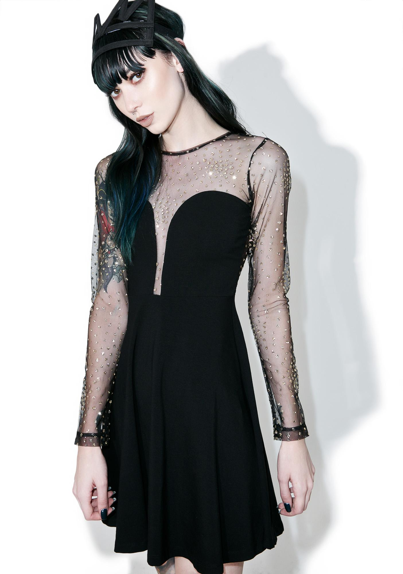 Motel Moonchild Dress