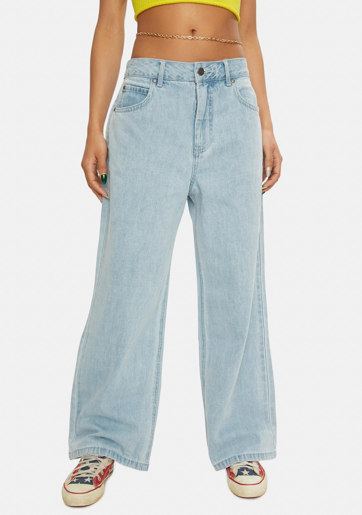 Afends Kendall Hemp Denim Jeans
