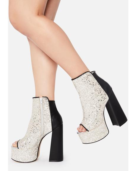 Cacie Platform Heels