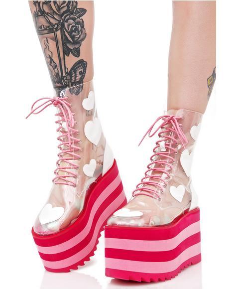 Lovesick Boots