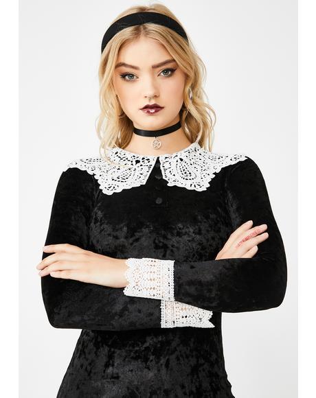 Teenage Witch Costume Dress