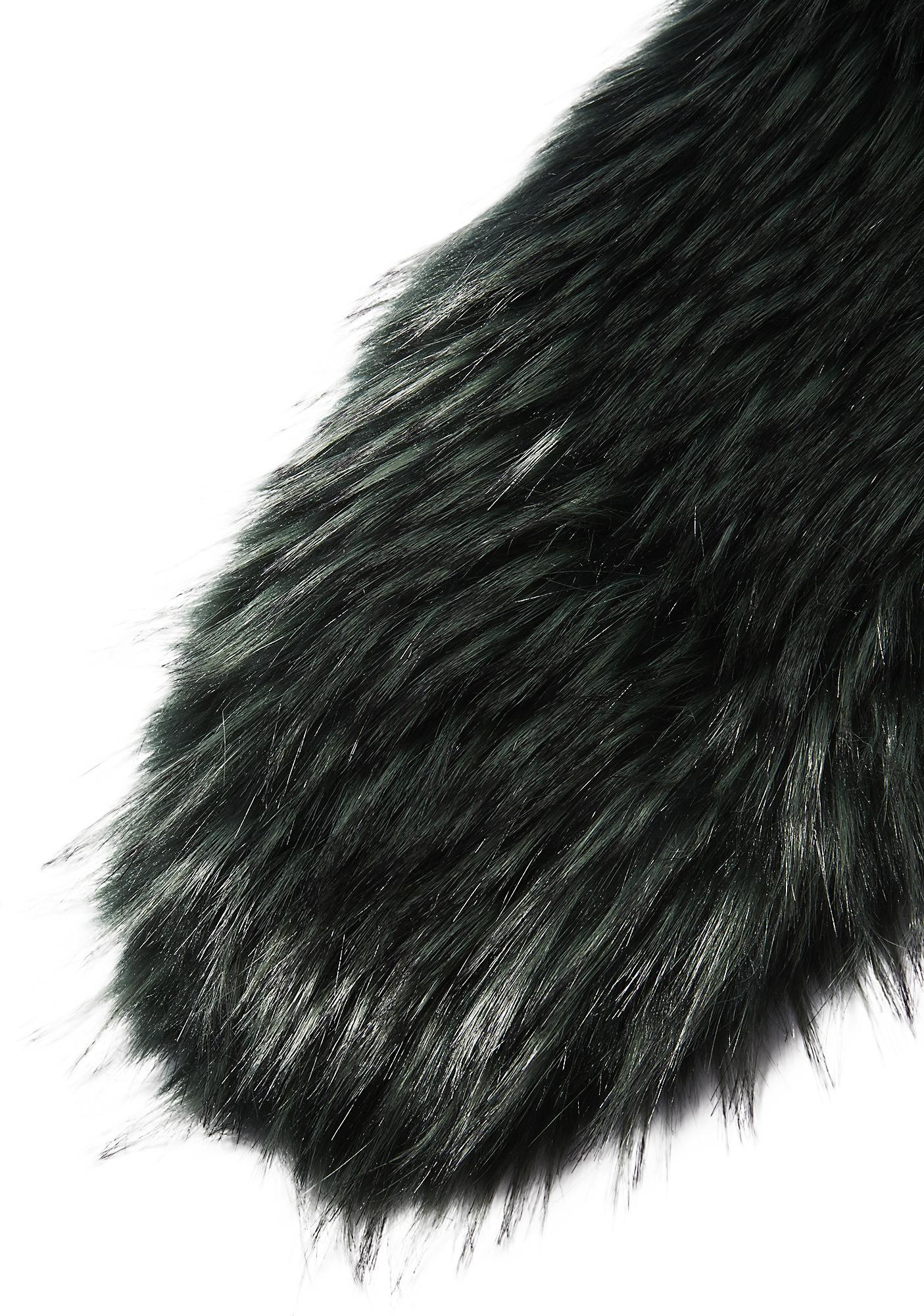 Papz Fur Stole