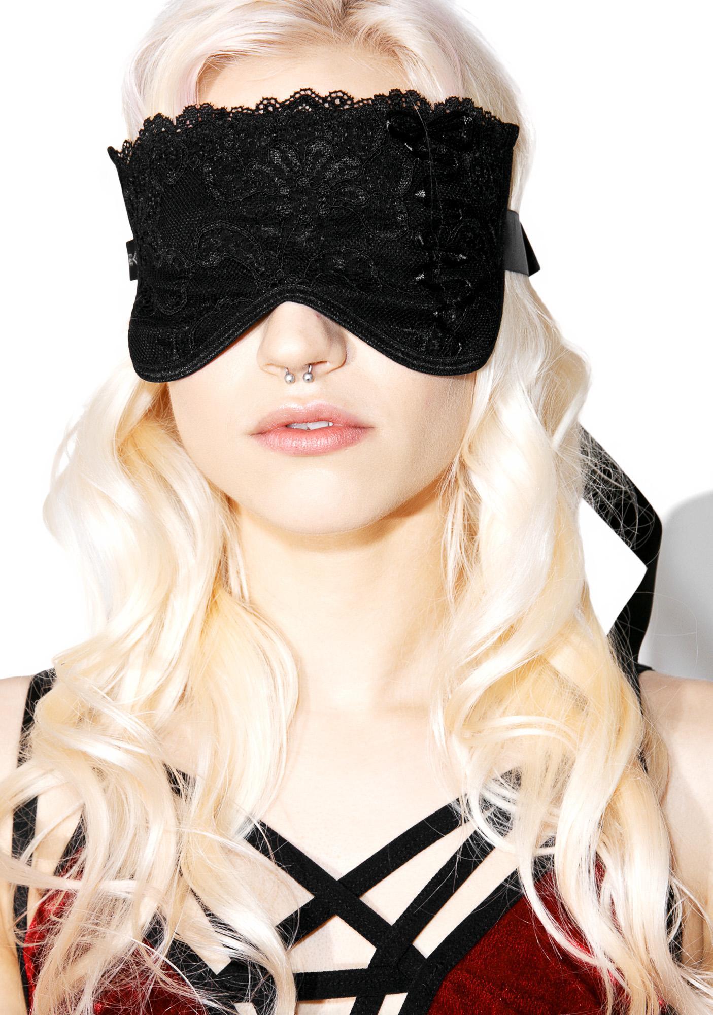 Dreaming Of You Eye Mask