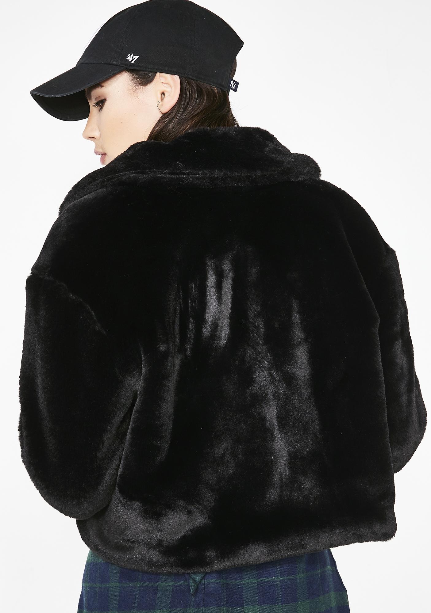 Tiger Mist Mimi Jacket
