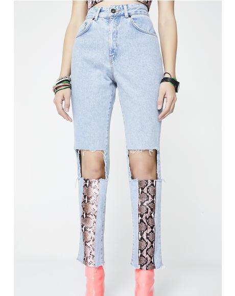 Cobra Jeans