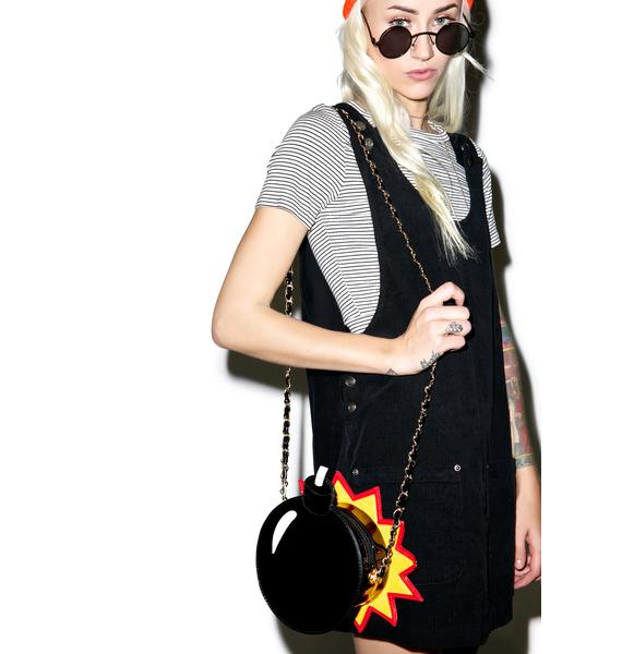 Nila Anthony Bomb Crossbody Bag