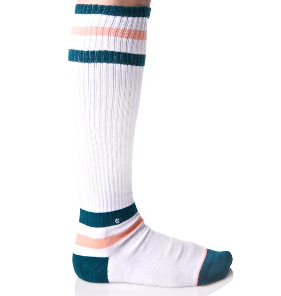 Stance New School Knee Socks