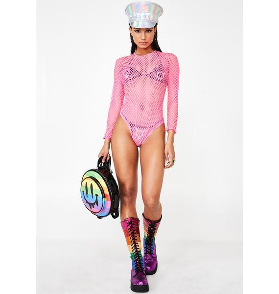 Better Be Ready Bodysuit