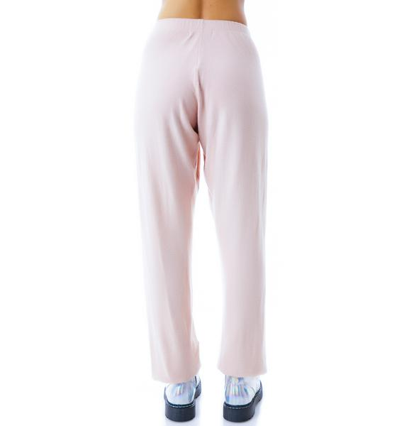 Wildfox Couture Teddy Pants Gidget Sweats