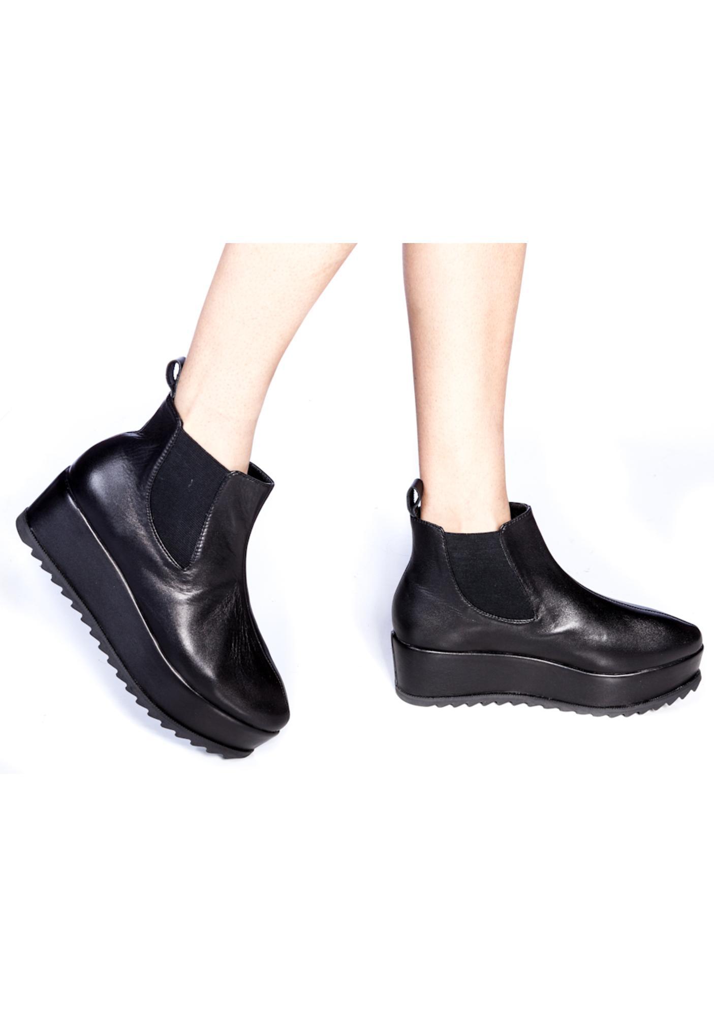 UNIF Hellsea Shoes