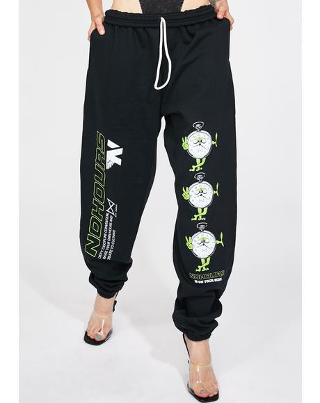Your Side Jogger Sweatpants