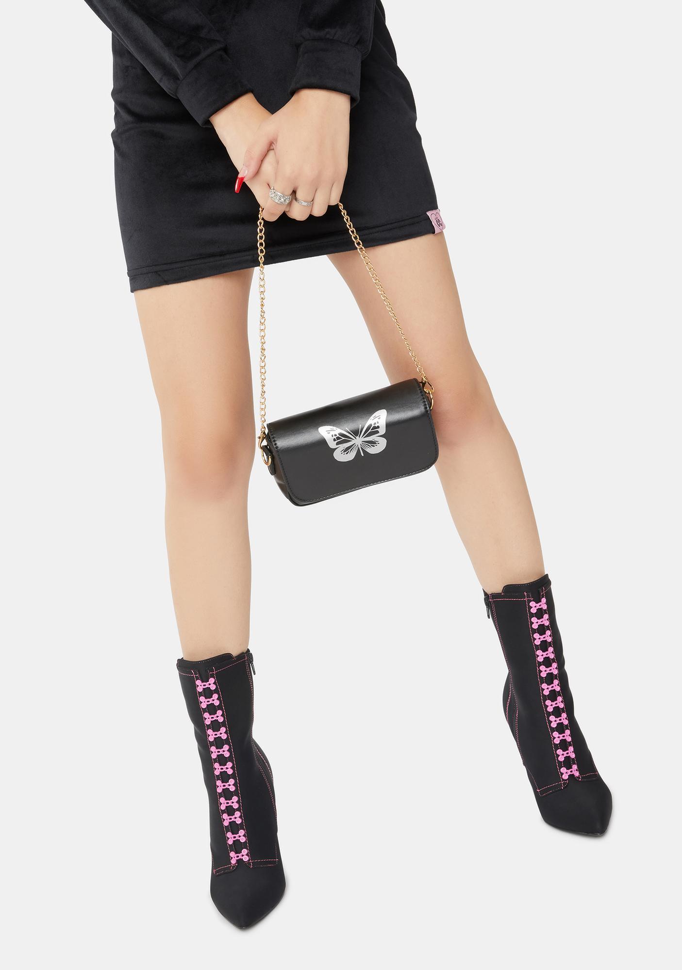 All The Way Up Crossbody Bag