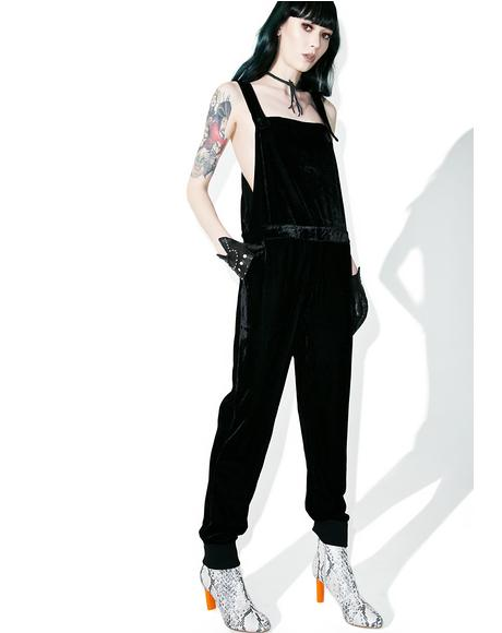Trouble Shooter Overalls