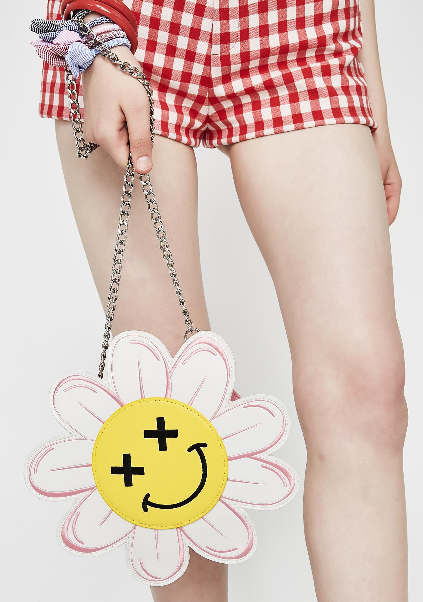 Skinnydip Daisy Crossbody