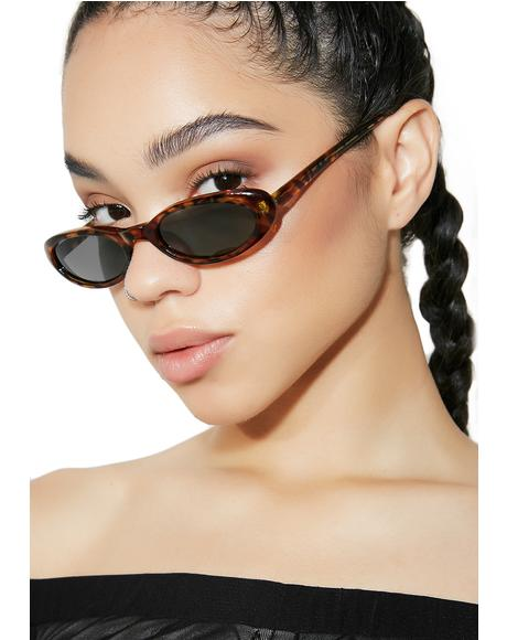 Coco It Girl Sunglasses