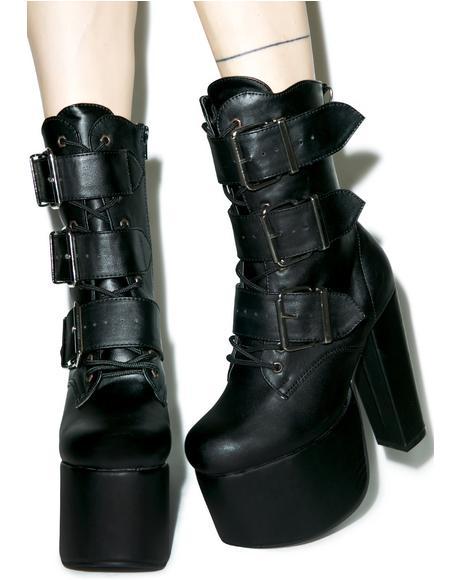 Elvira Boots