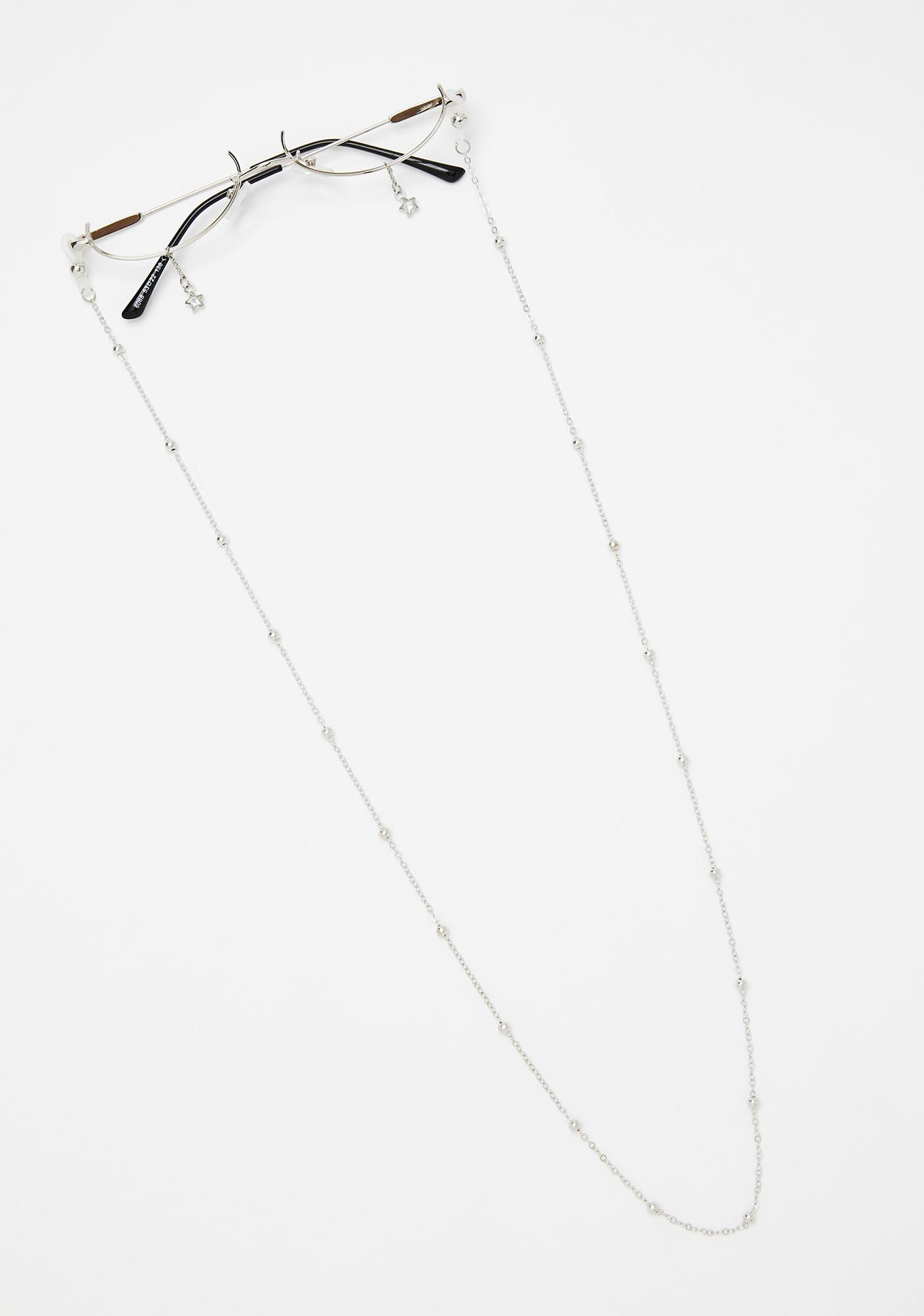 Long Overdue Chain Frames