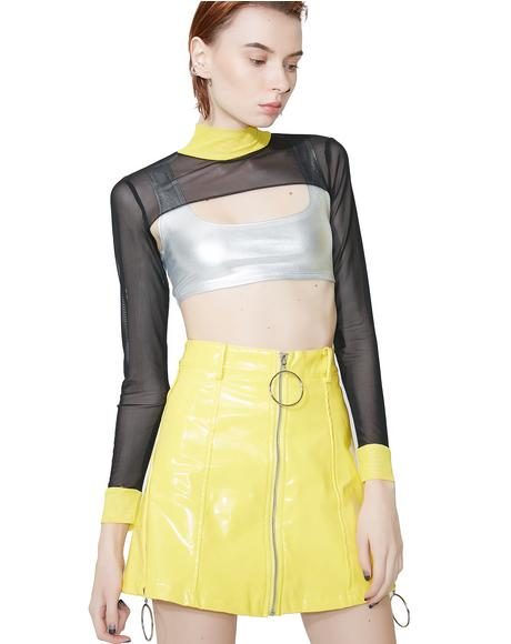 Solaria Skirt