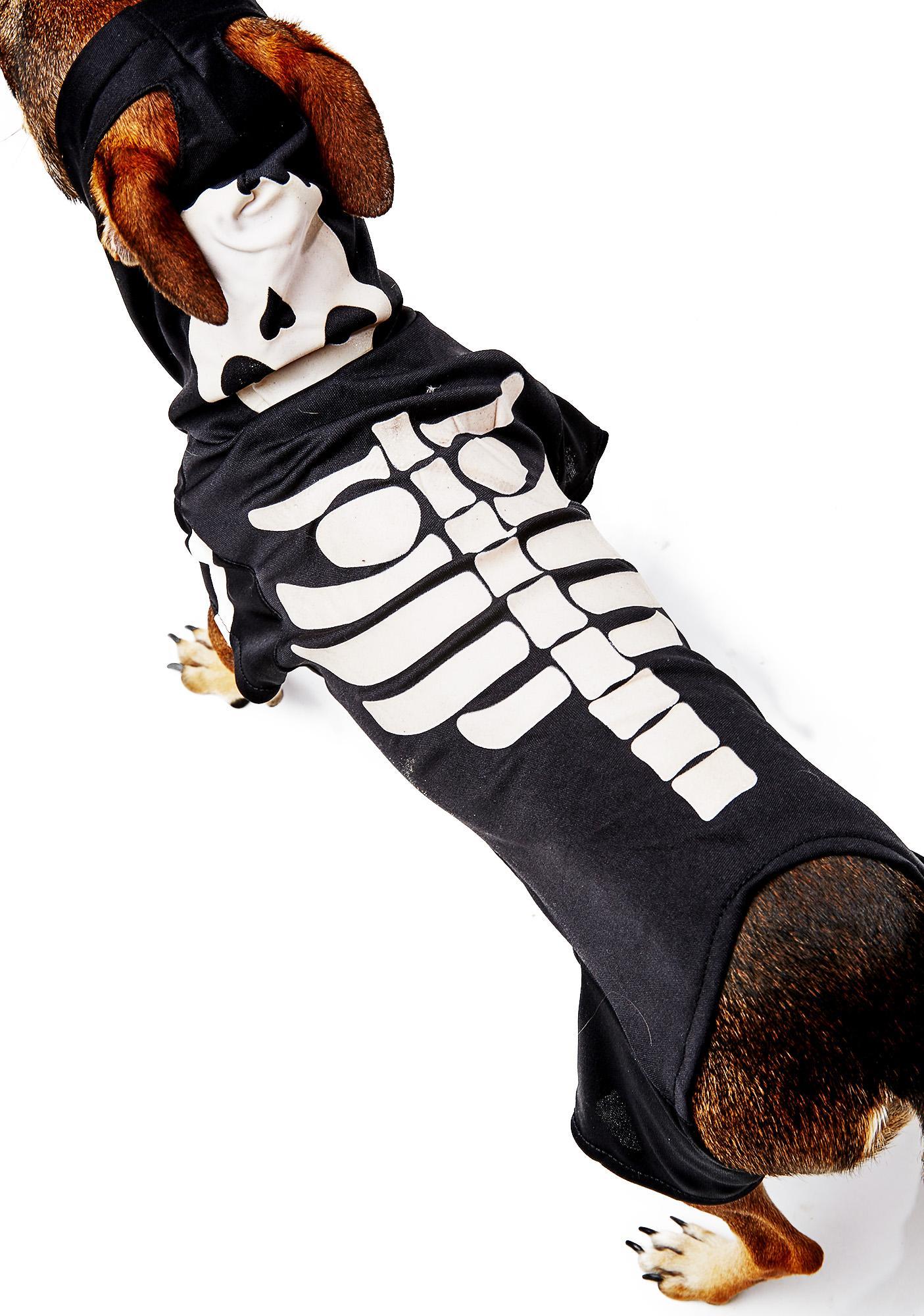 Bark From Tha Dead Dog Costume