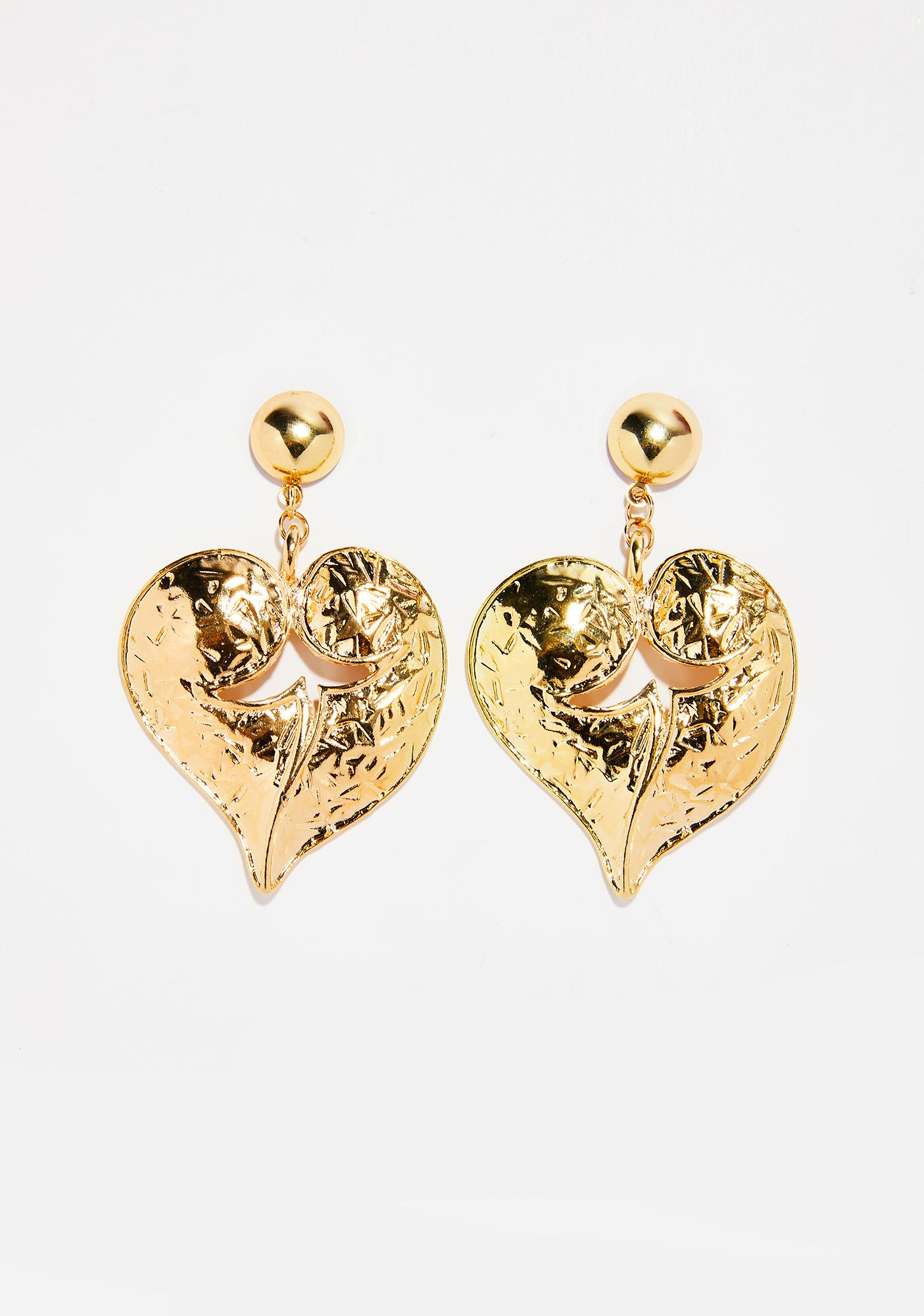 Place In My Heart Earrings